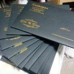 bikin undangan di semarang, cetak undangan murah di semarang