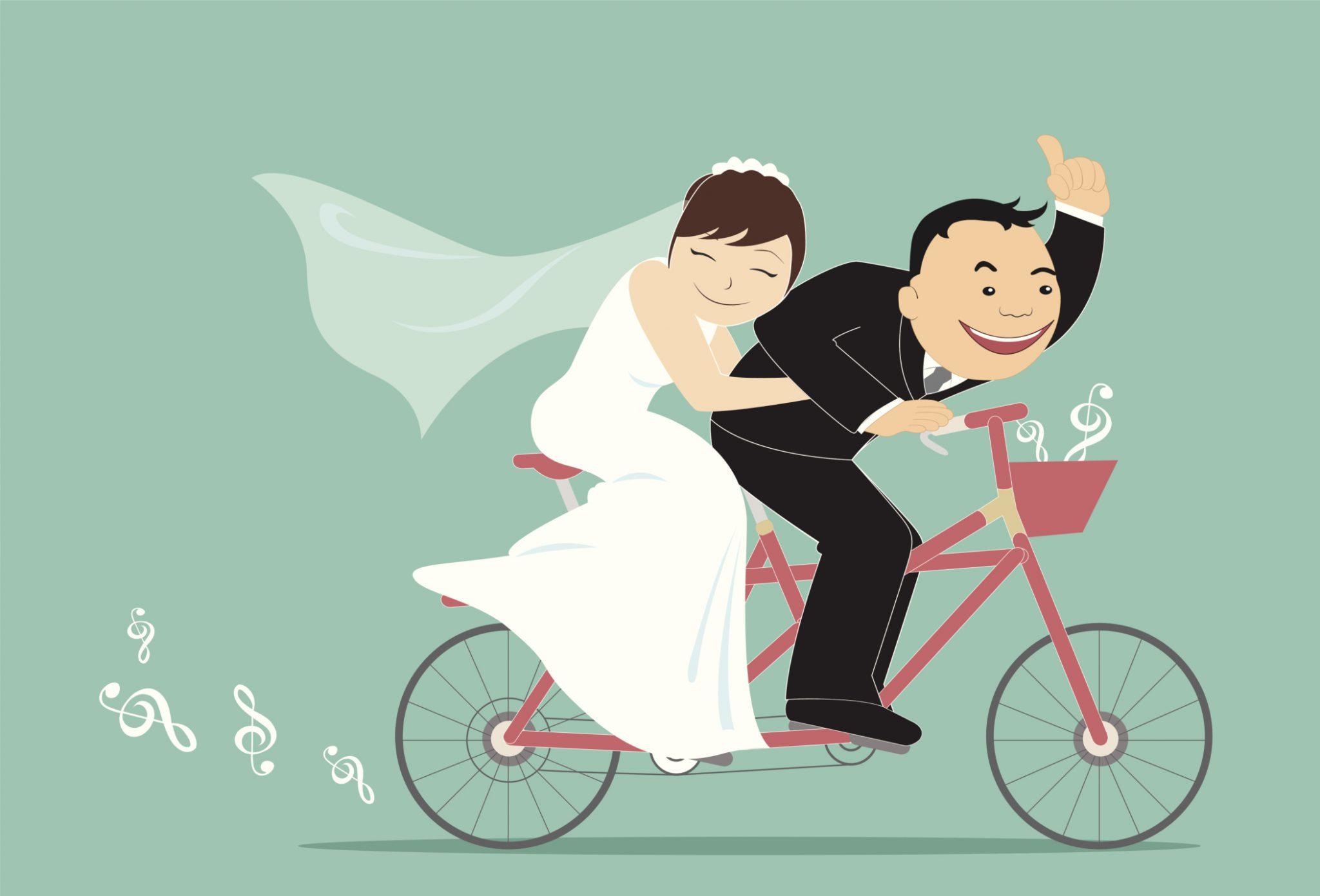 Syarat-syarat untuk menikah