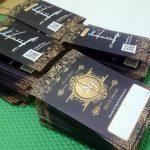 Undangan Pernikahan Semarang