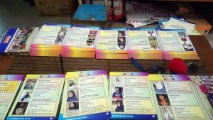 Buku katalog di mijen