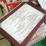 Undangan Custom Semarang